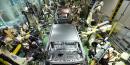 Machine outil voiture Hyundai