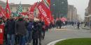Manifestation textile Piémont Biella