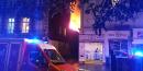 Cantine numérique, incendie, Nantes,