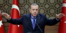 L'allemagne protegerait des terroristes selon erdogan