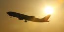 avion soleil