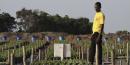 Afrique, agriculture, fermier, cultivateur, Sierra Leone,
