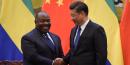 Bongo Xi Jinping