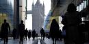 La city de londres en rang contre un brexit dur