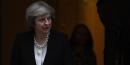 May veut relancer le secteur industriel britannique