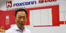 Terry Gou patron de Foxconn