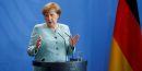 Angela merkel rejette les declarations turques sur l'armenie