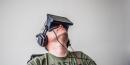 oculus rift jeux vidéo