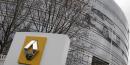 Renault termine le jour en hausse
