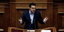 La grece n'acceptera pas les demandes illogiques, dit tsipras