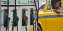 Inde, pétrole, essence, diesel, carburant, hydrocarbures, énergies fossiles, voiture, pollution, taxi,