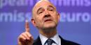 Le deficit francais devrait etre sous les 3% en 2017, dit moscovici