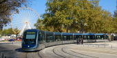 Keolis, la locomotive de la SNCF