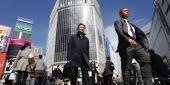 La Banque du Japon confiante pour l'avenir économique du pays