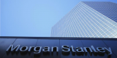 Morgan Stanley-La gestion de fortune bénéfique au T1