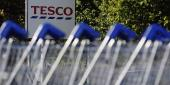 La situation ne s'arrange pas pour Tesco en Grande-Bretagne