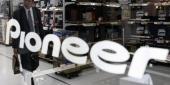 Pioneer cède ses activités audio et vidéo à Baring et Onkyo