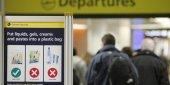 Renforcement de la sécurité dans les aéroports britanniques