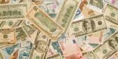 Les devises majeures du forex