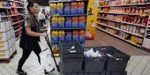 Valls évoque un risque de déflation dans l'agroalimentaire