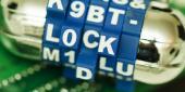 Cybersécurité : Computer Lockdown par Perspecsys Photos. Via Flickr CC License by.