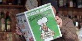 Charlie hebdo : colere et appels au calme au proche-orient