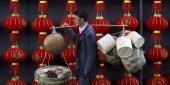 Ralentissement du secteur des services en chine en janvier