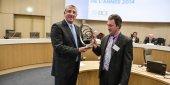 Trophée manager commercial Aquitaine 2014