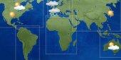 La météo du forex du 23 au 27 mars 2015