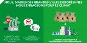 Paris Climat Maires