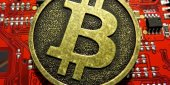 Bitcoin, cryptomonnaie / monnaie virtuelle, par btckeychain. Via Flickr CC License by.