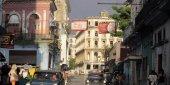 Afflux d'immigrants cubains vers les etats-unis