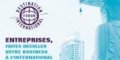 Prenez rendez-vous avec des experts du diagnostic Export au Forum Destination International de Toulouse