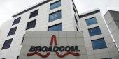 Avago rachete broadcom