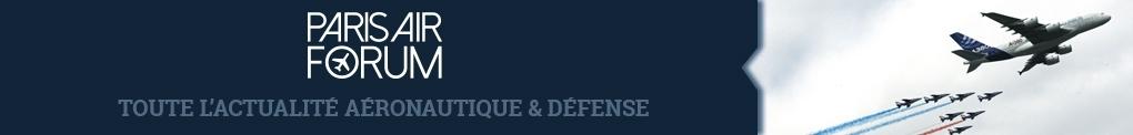 Bandeau rubrique Aéronautique et Défense