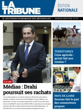 Edition Quotidienne du 28-07-2015