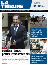 Edition Quotidienne du 28-07-2015