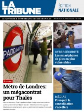 Edition Quotidienne du 29-07-2015