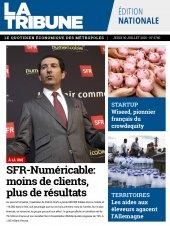 Edition Quotidienne du 30-07-2015