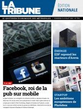 Edition Quotidienne du 31-07-2015