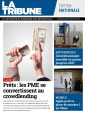 Edition Quotidienne du 04-08-2015