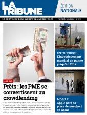 Edition Quotidienne du 04-08-2015