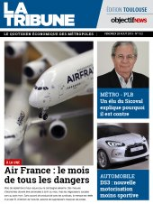Edition Quotidienne du 28-08-2015