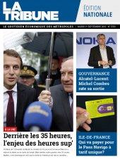 Edition Quotidienne du 01-09-2015