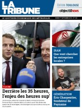 Edition Quotidienne du 01-09-2015