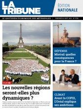 Edition Quotidienne du 04-09-2015
