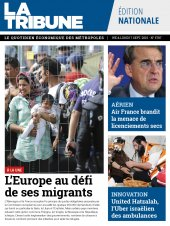 Edition Quotidienne du 05-09-2015