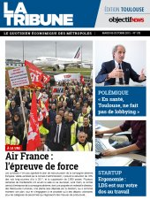 Edition Quotidienne du 06-10-2015