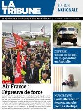 Edition Quotidienne du 06-10-2015