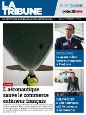 Edition Quotidienne du 08-10-2015